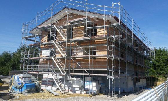 Immeuble Locatif – Montbrelloz (FR)