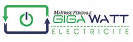 GigaWatt Sàrl - Spécialistes de l'électricité