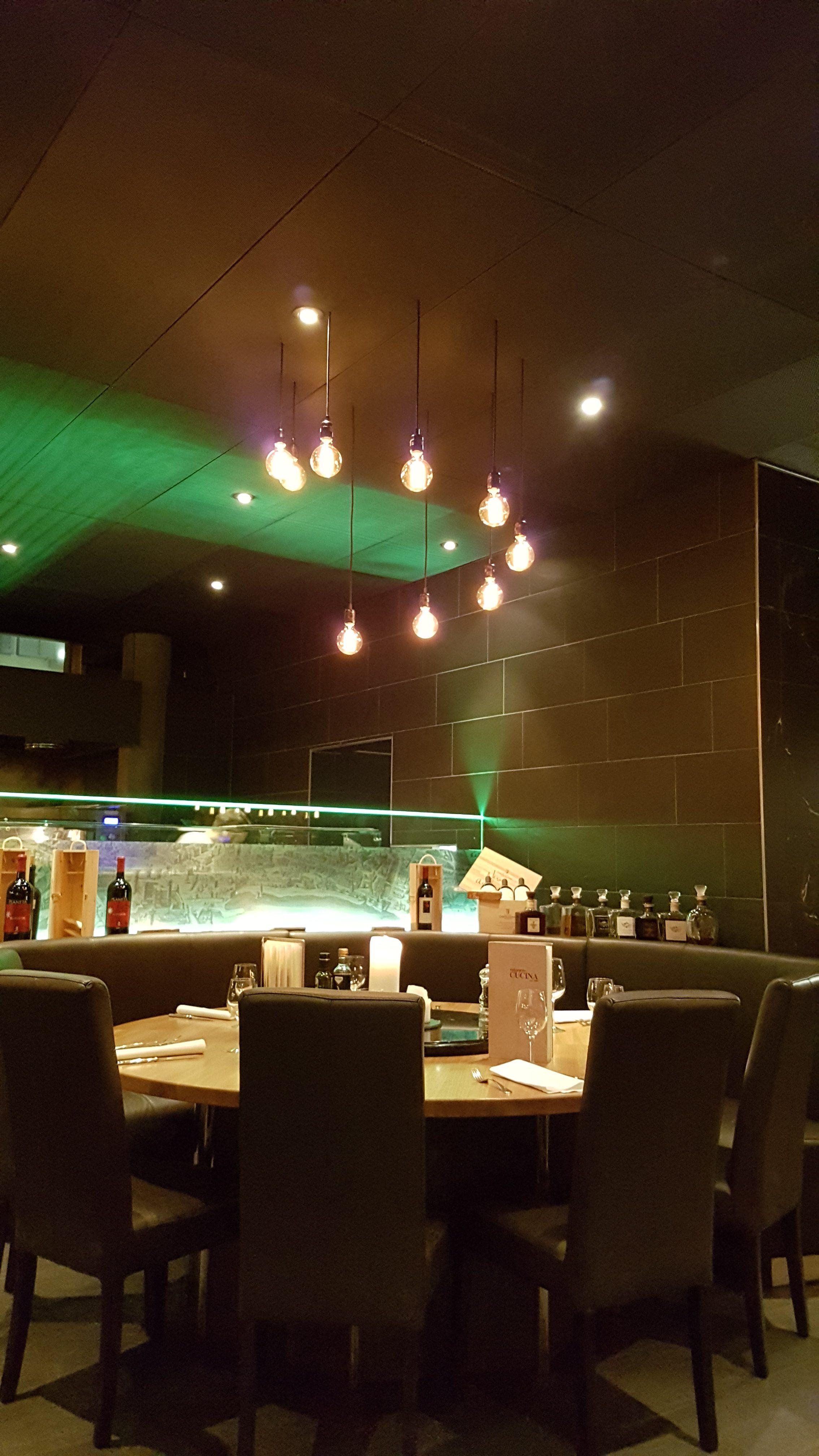 Travaux diverses – Modernisation, éclairage, PAC, cuisine, WC elec., LED….