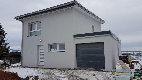Villa familiale – Mézières (FR)